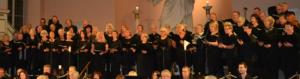 Julekonsert Immanuels Kirke